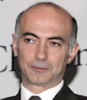 Il Condirettore Esecutivo Giulio Iannone