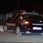 Paliano. Avevano appena rubato 10q.li di rame, 5 nomadi romeni arrestati dai Carabinieri