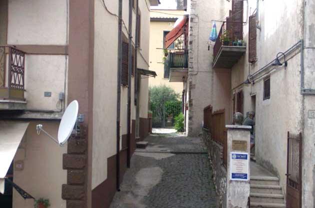 Corso Vittorio Emanuele 14 Segni