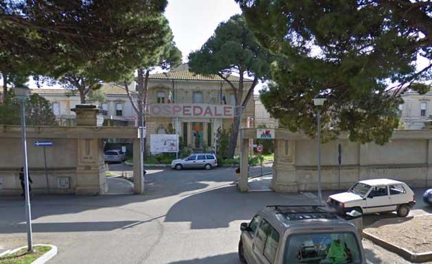 Ospedale di Tarquinia