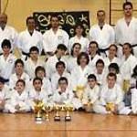 """Fortitudo Monteporzio, spazio al karate: domenica uno stage regionale al centro """"Colucci"""""""