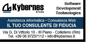 Kybernes Informatica