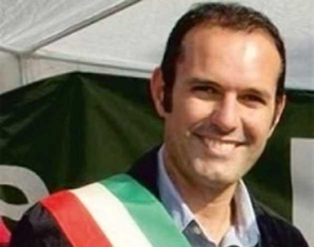 Sergio Caci SIndaco di Montalto di Castro