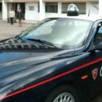 Roma. Minaccia la ex e il compagno con un'ascia ed una pistola giocattolo. Arrestato dai Carabinieri