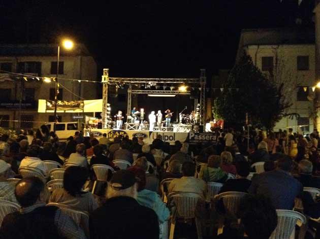 Colleferro - Festa del Quartiere Piazza Mazzini