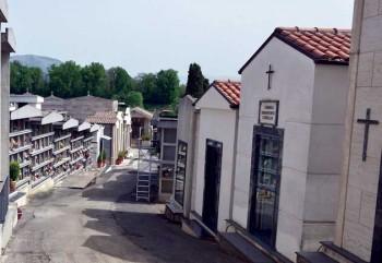 Cimitero di Valmontone