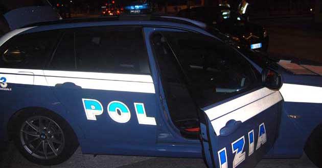 Roma controlli della polizia nel weekend arrestati 4 for 3 box auto con abitazione