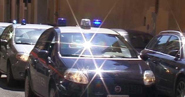 """Operazione """"Cilea"""" dei Carabinieri. 13 arresti tra Roma e Reggio Calabria per furti in ville e gioiellerie"""