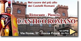 L'Antico Romano