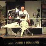"""Anagni. Successo per """"Don Chisciotte"""" nell'ambito del Festival del Teatro Medievale e Rinascimentale [Foto]"""