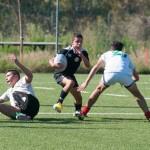 Rugby. Partenza esplosiva dei giovani (U16) del Csa (Colleferro-Segni-Appia). Avezzano-Csa 24 a 43