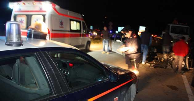 incidente-notte-118-Carabinieri