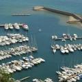 San Felice Circeo Il porto