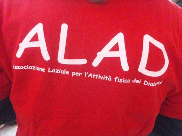 Alad-maglietta