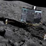 """Colleferro atterra sulla cometa: l'orgoglio della città per il successo della missione """"Rosetta"""""""