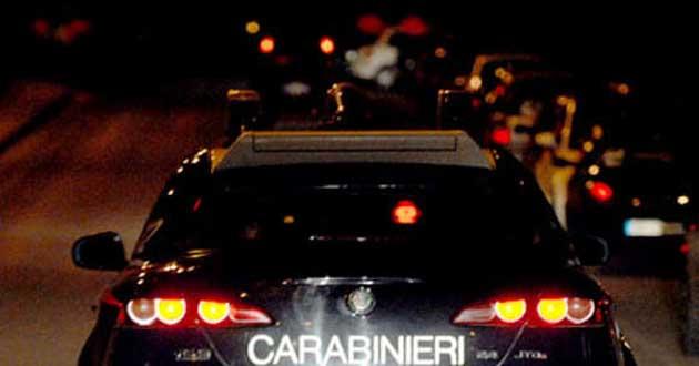 La cocaina delle cosche calabresi distribuita al Nord, 23 arresti
