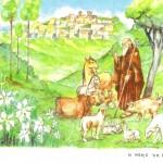Rocca Priora. Sono in corso i festeggiamenti per la 168^ Festa di S. Antonio Abate organizzati dalla Confraternita e la Parrocchia S. Maria Assunta in Cielo