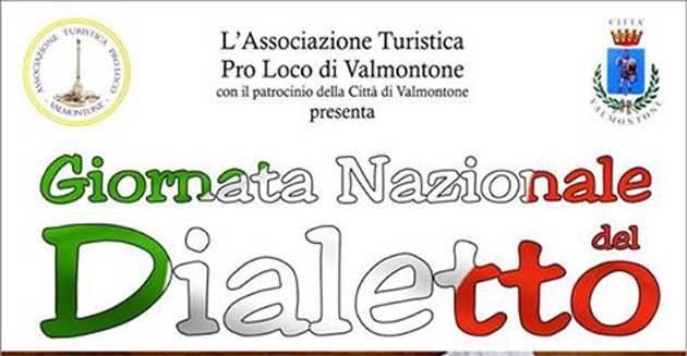 Pro-Loco Valmontone - Giornata del Dialetto