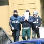 """Roma. Sgominata la """"Banda del buco"""". Tra gli 8 arrestati anche la dipendente di una banca, basista della banda [Video]"""