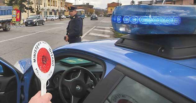 Polizia di Stato Frosinone