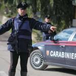 """Giro di vite dei Carabinieri ad Artena. Un arresto per droga, allontanate due nomadi e identificati automobilisti a caccia di… """"lucciole"""""""