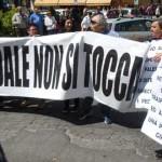 Ospedale di Colleferro. I Sindaci hanno chiesto un incontro urgente con Zingaretti. Tante le iniziative di protesta…
