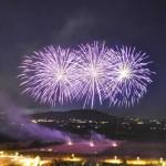 """Al via stasera 7 Agosto """"Caput Lucis 2015"""", il Festival di Arte Piromusicale fino a Lunedì 10 al Rainbow MagicLand di Valmontone"""