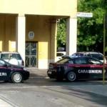 """Colleferro. Tre persone arrestate dai Carabinieri: assaltarono un furgone per """"rubare"""" gli incassi. Ma il basista era il magazziniere…"""