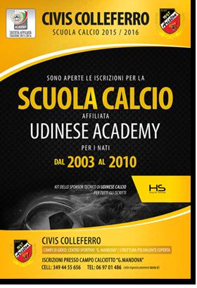 """""""ScuolaCalcio"""""""