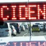 Colleferro. Incidente mortale in autostrada tra Valmontone e la Diramazione Roma Sud. Coinvolti un autocarro ed un'autovettura. Code fino a 4 Km in direzione Nord