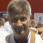 """Colleferro. Il """"nostro"""" Emilio Liguori si aggiudica un'eccezionale Medaglia di Bronzo nel Karate ai Giochi Europei Masters di Nizza"""