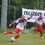 Sport. Calcio|Serie D. Serpentara BellegraOlevano, il difensore Antonio Brasiello: «La squadra è viva e ci crede»