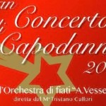 """San Vito Romano. Stasera alle ore 21 al Teatro Caesar """"Gran Concerto di Capodanno"""""""