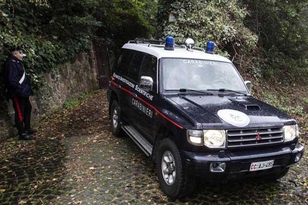 Carabinieri Ris