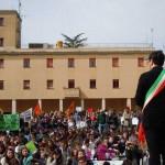 """Celebrata anche a Colleferro, con """"Libera"""", la """"XXI Giornata nazionale della memoria e dell'impegno in ricordo delle vittime innocenti delle mafie"""" [Foto]"""