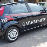 Paliano. Ubriaco minaccia dipendenti comunali ed un Vigile urbano, poi prende a calci l'auto della Polizia Locale. 48enne del luogo denunciato dai Carabinieri