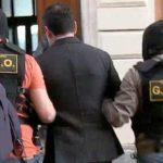 """Roma. Operazione """"Affari di Famiglia"""". Sgominata dalla GdF organizzazione italoalbanese di narcotrafficanti. 5 arresti in Italia e 2 in Albania"""