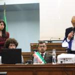 """Colleferro. In una partecipata cerimonia presso l'Aula consiliare consegnate le borse di studio del Premio """"Serena Ricci"""""""