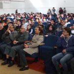 """Colleferro. """"Settimana di diffusione della Cultura Scientifica e Tecnologica"""". Un bilancio finale con il Dirigente Prof. Alberto Rocchi"""