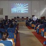"""Colleferro. Inaugurata la I edizione della """"Settimana della Cultura Scientifica e Tecnologica"""" dell'Itis Cannizzaro [FotoeVideo]"""