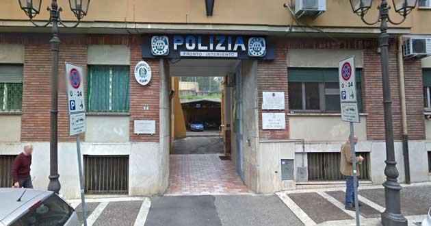 Albano tenta di corrompere una poliziotta per rinnovare for Polizia di stato torino permesso di soggiorno