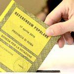 """I risultati del """"Referendum sulle trivelle"""" in Italia, nel Lazio, nelle Province ed in alcuni Comuni…"""