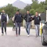 Otto arresti in una importante operazione antidroga della Squadra Mobile della Questura di Frosinone [Foto]