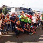 Trofeo Città di Colleferro di ciclismo su strada categoria Esordienti. Foto, video e risultati