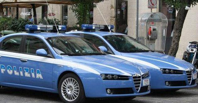 Roma rissa dal parrucchiere 4 stranieri arrestati dalla for Questure poliziadistato it stranieri