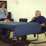 """Colleferro. Incontro con Padre Giulio Albanese. Presentato il libro """"Vittime e carnefici. Nel nome di Dio"""" [Foto]"""
