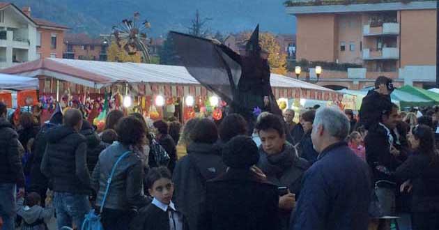 Colleferro torna questa sera in piazza nassiriya l for Mercatino colleferro