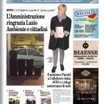 Cronache Cittadine • La Rivista n. 1371 di Maggio 2017 è in distribuzione gratuita
