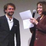 """Colleferro. Riccardo Frattolillo premiato quale vincitore del Premio """"Giulio Cesare Castello"""" al """"Roma Tre Film Festival"""""""