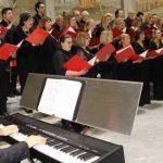 """Colleferro. È giunta alla sua XXI Edizione la Rassegna """"Omaggio a Maria"""", un grande appuntamento per cori, corali ed appassionati [Foto]"""